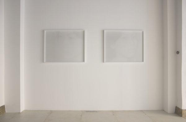 Jean-Claude-Wouters-Vue-d'exposition-Portraits-et-Buddha-2016